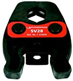 Rothenberger Romax Jaw Hydraulic Press Romax G26