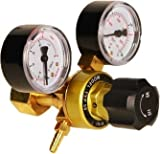 NEW Gas bottle regulator CO2 Argon Mig Tig Welding Regulator 0-315 bar