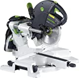 Festool KS 120 EB GB Sliding Compound Mitre Saw Kapex - 110 V
