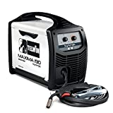 Welding Wire Maxima Inverter 190 Synergic 230 V – Cod. 816086