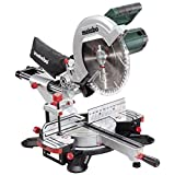 Metabo KGS 305 M 110V Metabo KGS 305 M New 110v 305mm Dia Sliding Compound Mitre Saw 619305390