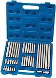 Draper Expert 38 Piece Mechanics Torx Hexagon Bit Set