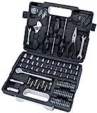 Draper DIY Series 19775 105-Piece Home Tool Kit