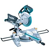 Makita LS1018L 110 V 260 mm Slide Compound Mitre Saw with Laser