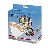 Nilfisk-Alto 81943048 Filter Bags - Blue