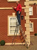 Trade Platform Step Ladder/Ladders - 4 Different Sizes Available (7 Step)