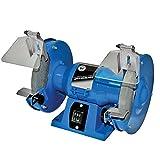 Silverline 263511-150W 150mm (6') DIY Bench Grinder 230V