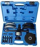 Slpro 72mm Wheel Bearing Hub Assembly Puller Tool