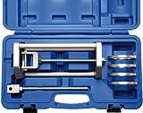 BGS Motorcycle Spring Compressor for Zentralfeder Leg 8521[Pack of 1