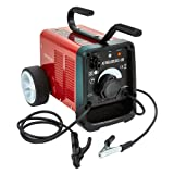 Trueshopping NEW ARC WELDER WELDING MACHINE 250 AMP WITH ACCESSORY KIT