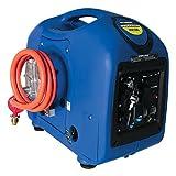 Hyundai 2.2 kW/2200 W Electric and Remote Start Dual Fuel LPG Petrol Inverter Generator HY2000SEi-LPG'