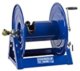 Coxreels 1125 Series Hand-Crank Hose Reel,  Model# 1125-6-100, 1' Hose ID, 100' Length