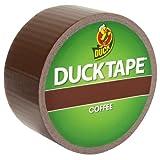 Duck 48mm x 9.1m Coffee Duck Tape