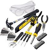 Draper DIY Series 31205 46-Piece Tool Kit