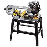 Draper 53040 150 mm 550 W 230 V Horizontal Metal Cutting Bandsaw