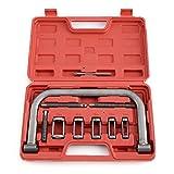 TOOGOO(R)10 pcs Car Motorcycle Valve Spring Compressor Tool Bit Set