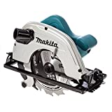 Makita 5704RK 7'/190mm Circular Saw 240V with Heavy Duty Carry Case