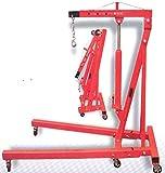 Crane Lifts Engines Foldable 1Tonne