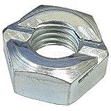 Nut M10 Fits Belle PCLX Vibrating Plate Compactors - 8/10001