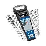 Britool E110303B Long Series Combination Spanner Set (12 Pieces)