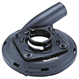Makita 195239-9 Dust Collecting Hood For 115mm and 125mm Angle Grinders