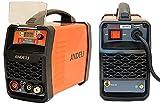 200AMP TIG & MMA/ARC/STICK 2 IN 1 DC INVERTER WELDER WITH HF START/DIGITAL CONTROL PANEL LED DISPLAY/ACCESSORIES