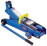 Draper 37036 2-Tonne Light-Duty Trolley Jack
