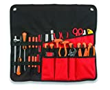 Plano Tool Roll Multi Pocket (tools not included)