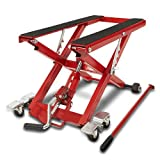 The Best Motorbike Lift Table Reviews 187 Best20 Co Uk
