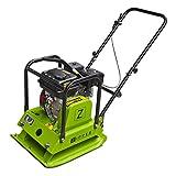 ZIPPER ZI-RPE90C Vibration plate Soil compactors Vibrating Compressor NEW