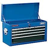 Draper Tools 51690 Six Drawer Narrow Pattern Tool Chest