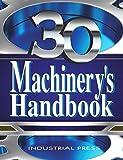 Machinery's Handbook (Machinery's Handbook (Large Print))