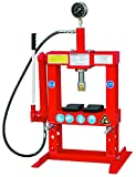 Hilka 82950010 10 Tonne Bench Top Shop Press