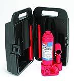 Hilka 82200120 2t Bottle Jack in Carrying Case