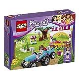 LEGO Friends 41026: Sunshine Harvest