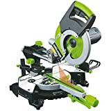 Evolution FURY3-XL Multi-Purpose Sliding Mitre Saw, 255 mm (230 V)
