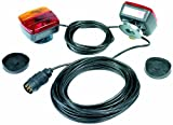 Ring Automotive RCT800 Magnetic Trailer Lighting Kit, 12/ 4 m