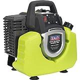 Sealey G1000I 2 Stroke Inverter Petrol Generator with 240v Socket 1000w 240v