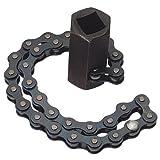 Draper 77592 Oil Filter Wrench (130mm Cap)