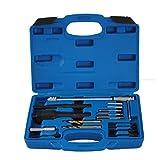 Glow plugs disassembly, drilling, thread, repair, tool, set, glow plug repair, drill M8 M10
