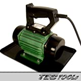 Mini- Vibrating plate compactor / Wacker plate RÜTTLI 250W
