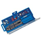 Draper 13658 5-Way Crimping Tool and Terminal Kit