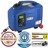 Denqbar 2.8 kW E-START & REMOTE silent suitcase digital inverter generator
